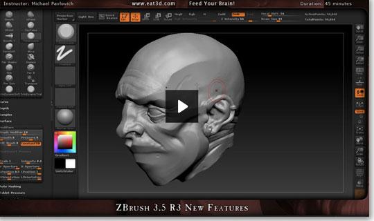 Download ZBrush 4R7 P3 47332 - FileHippocom