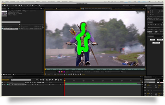 How to download and install trapcode particular plugin-s for after.