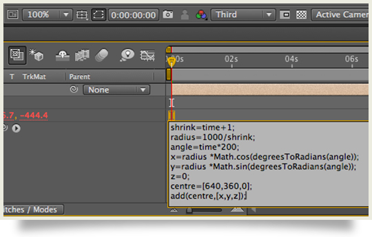 🔥 Learn expression basics to link animations in Adobe After