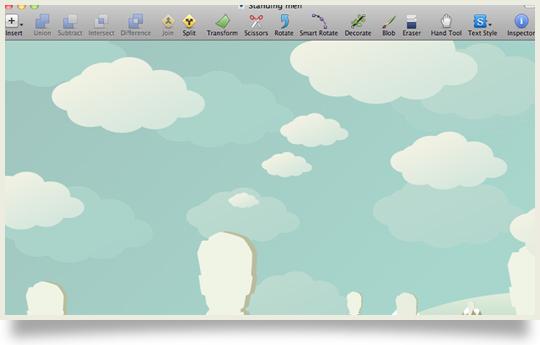 Eps files at vector based Vector drawing mac