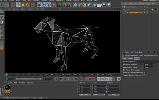 rendering-a-textured-wireframe-in-cinema-4d