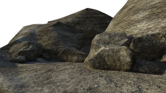 1-Click-Procedural-Rock-Generator-for-maya