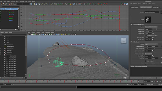 Maya-CameraSnap-Tools-Creates-Camera-Path-Based-on-photogrammetry-Cameras