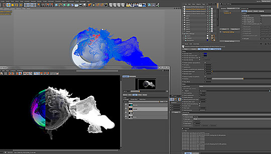 Thinkbox-Software-Announces-Krakatoa-for-MAXON-CINEMA-4D