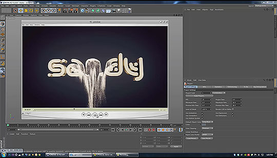 creating-sand-with-cinema-4d-and-x-particles