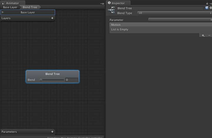 how to create smooth joystick control unity