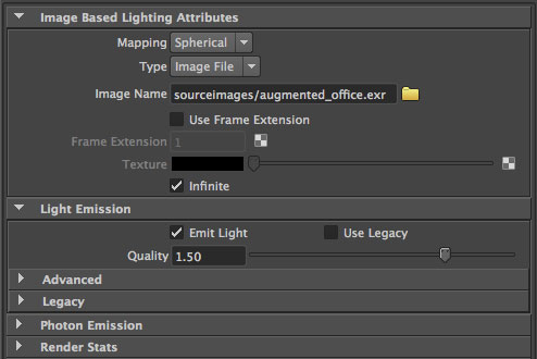 Maya-2015-IBL-changes  sc 1 st  Lesterbanks & Using New Image Based Lighting Features in Maya 2015 - Lesterbanks azcodes.com