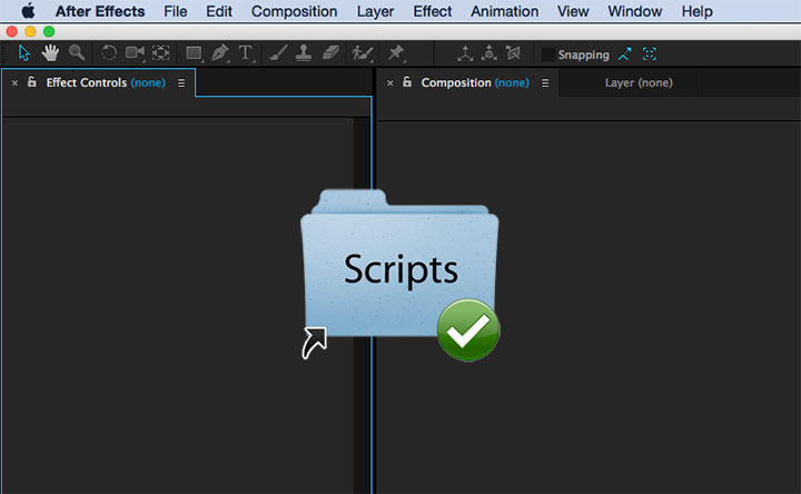 sync scripts after effects tutorial