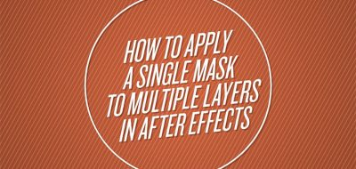 how to create invisible mask after effecrs