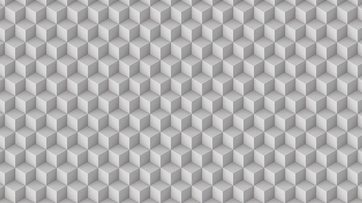 Quickly Creating a Classic Cube Pattern in Cinema 4D