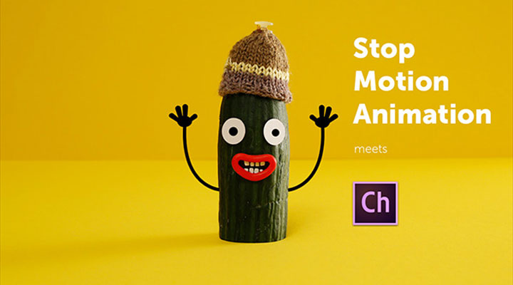Combine Stop Motion Sequences with Adobe Character Animator Dialog