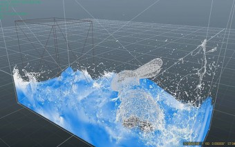 NextLimit Releases RealFlow 2015 Focusing on Speed, Quality & Control