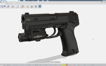 Fusion 360 for Game Artists