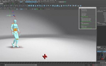 Wondering What's New in Maya 2016 BonusTools? Here is an Overview