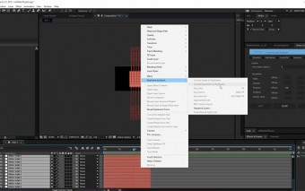 Working Faster in After Effects With the Array & Sortie Scripts