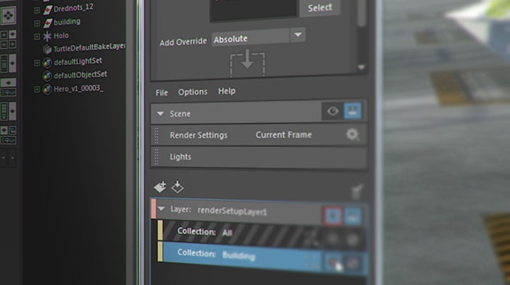 autodesk maya templates - autodesk shows off maya 2016 extension 2 lesterbanks