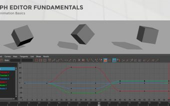 Learn Graph Editor Fundamentals from Andrew Silke