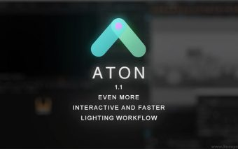 Aton updates With Better IPR Support