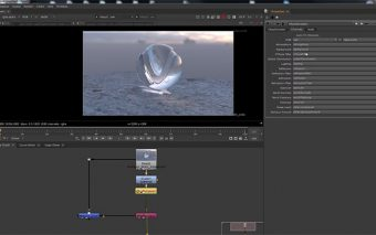 Chaos Group Preps Denoiser Plugin for Nuke