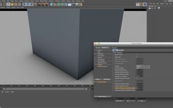 Get Less Grainy Ambient Occlusion Renders in C4D
