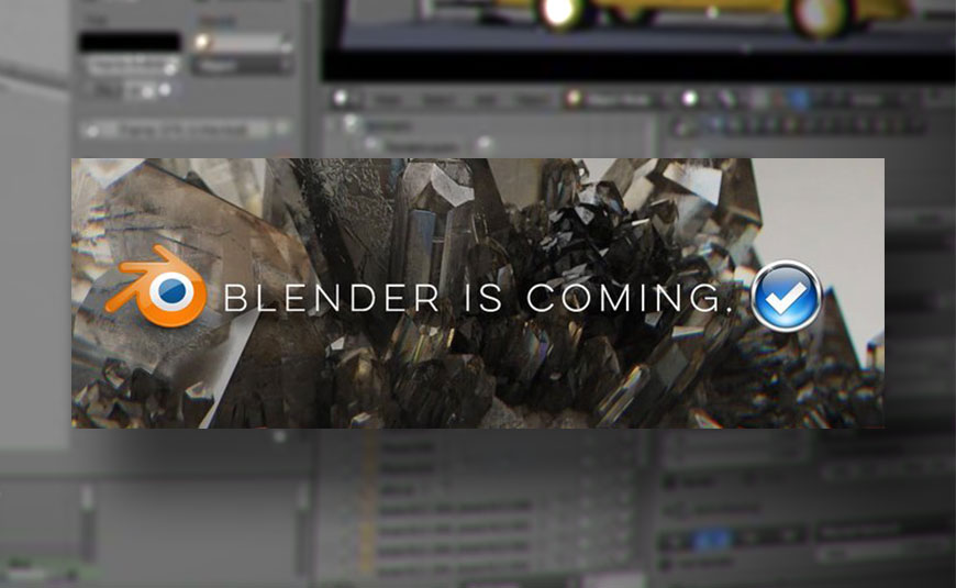TurboSquid Adds Blender Support to CheckMate