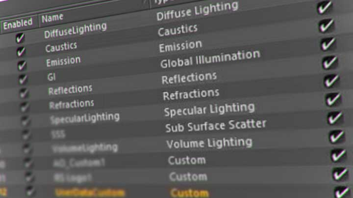 Cinema 4D Rendering Tutorials – Lesterbanks