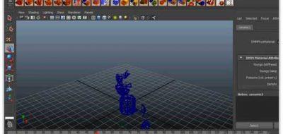 maya dynamic shatter tutorial Archives - Lesterbanks