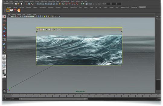 Maya Viewport Render Pro Tool Allows For Renders Directly In Maya