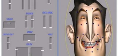 maya face rigging interface tutorial Archives - Lesterbanks
