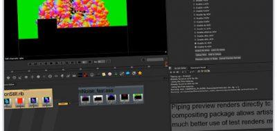 nuke 3D render preview Archives - Lesterbanks