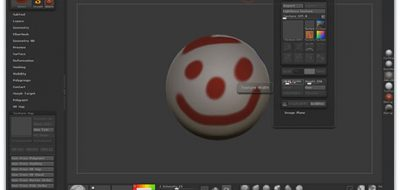 PolyPaint Pack C4D Sees Release, Create, Edit or Import