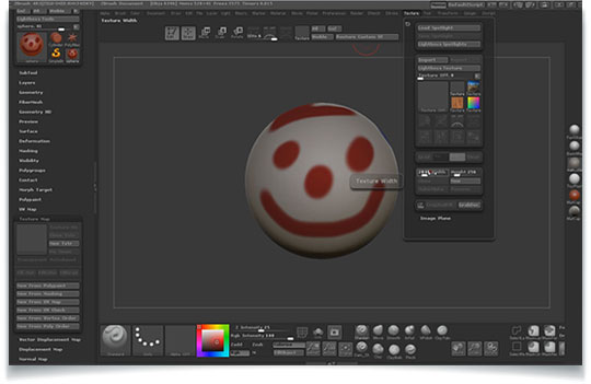 Converting Polypaint Data From Zbrush Using xNormal - Lesterbanks