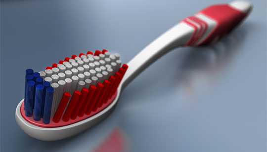 How-to-model-and-render-a-realistic-toothbrush-in-maya