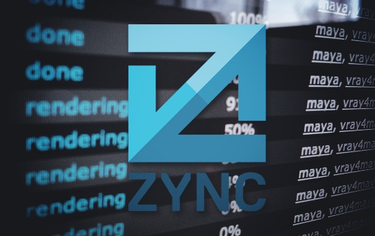 Your Own Personal Render Farm, ZYNC Makes Cloud Rendering as Easy as