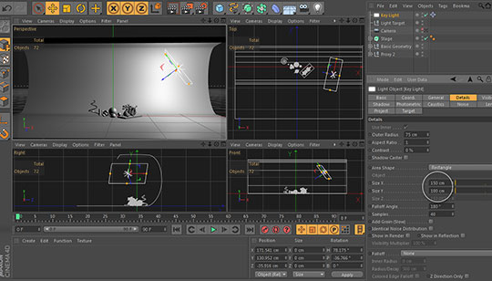 introductino-to-using-vrayforc4d