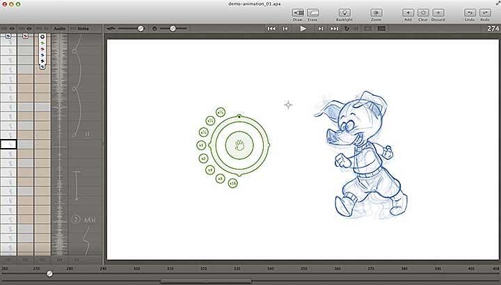 Animation-Paper