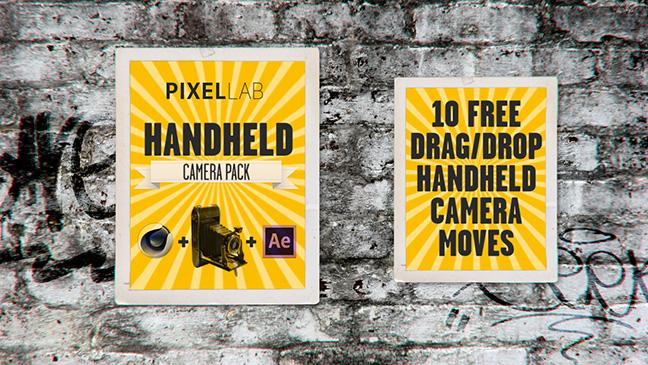 Free-AE-C4D-Handheld-Camera-Pack