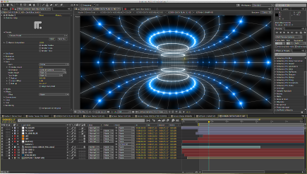 Yanobox Releases Nodes 2 for After Effects, FCP X and