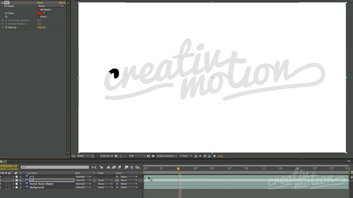 Creating Frame By Frame Animation With After Effects and Photoshop ...