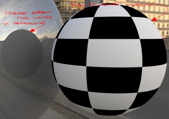 chrome-ball-example