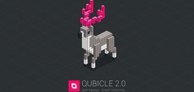 MagicaVoxel Adds Frame Animation to the Voxel Editor - Lesterbanks