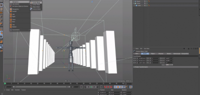 New in r14: camera matching cinema 4d tutorial new features.