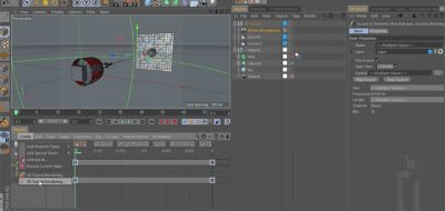 Creating Automated & Progressive Animation to Sound in