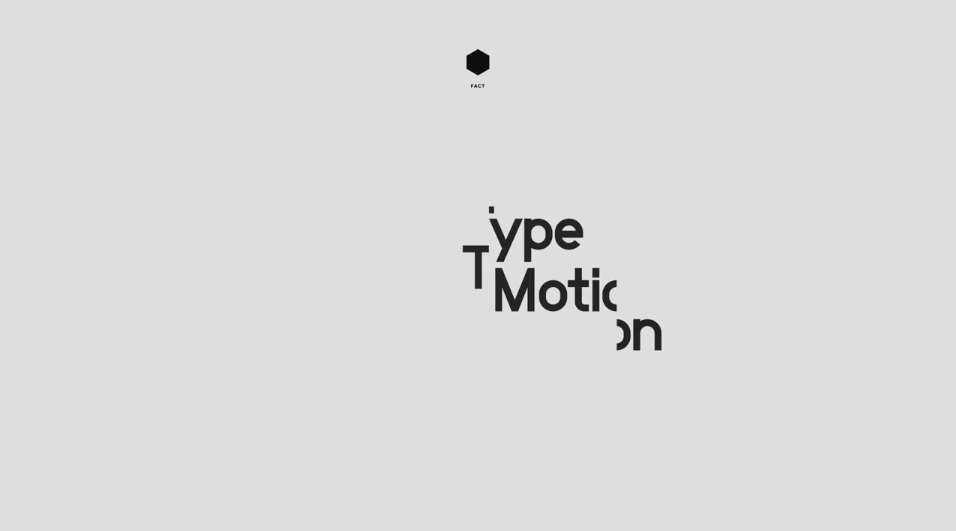 Typemotion - Fact Liverpool - Lesterbanks