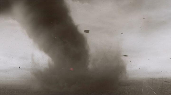 Cinema 4D VFX Volume 2: Creating a Killer Tornado - Lesterbanks