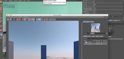 Download a Stereoscopic Spherical VR Camera for Cinema 4D - Lesterbanks