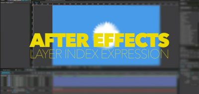 bounce & swing kinetic text expressions for after effects