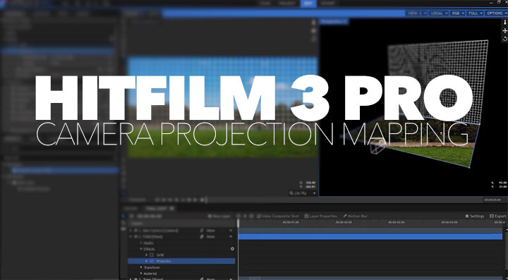 hitfilm 3 pro update