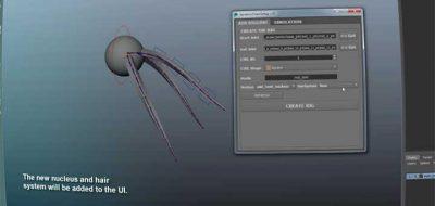 maya tentacle rigging script Archives - Lesterbanks