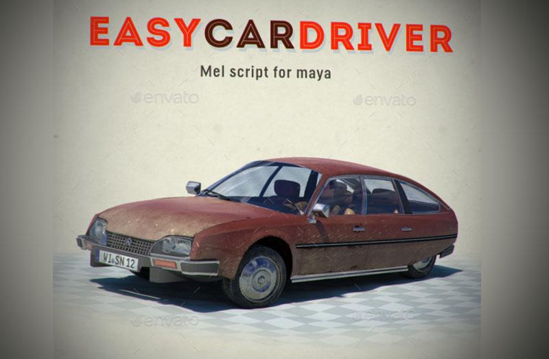 Maya Car Modeling Tutorial Pdf